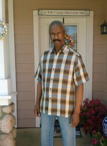 Willie Tusan, Jr's Journey