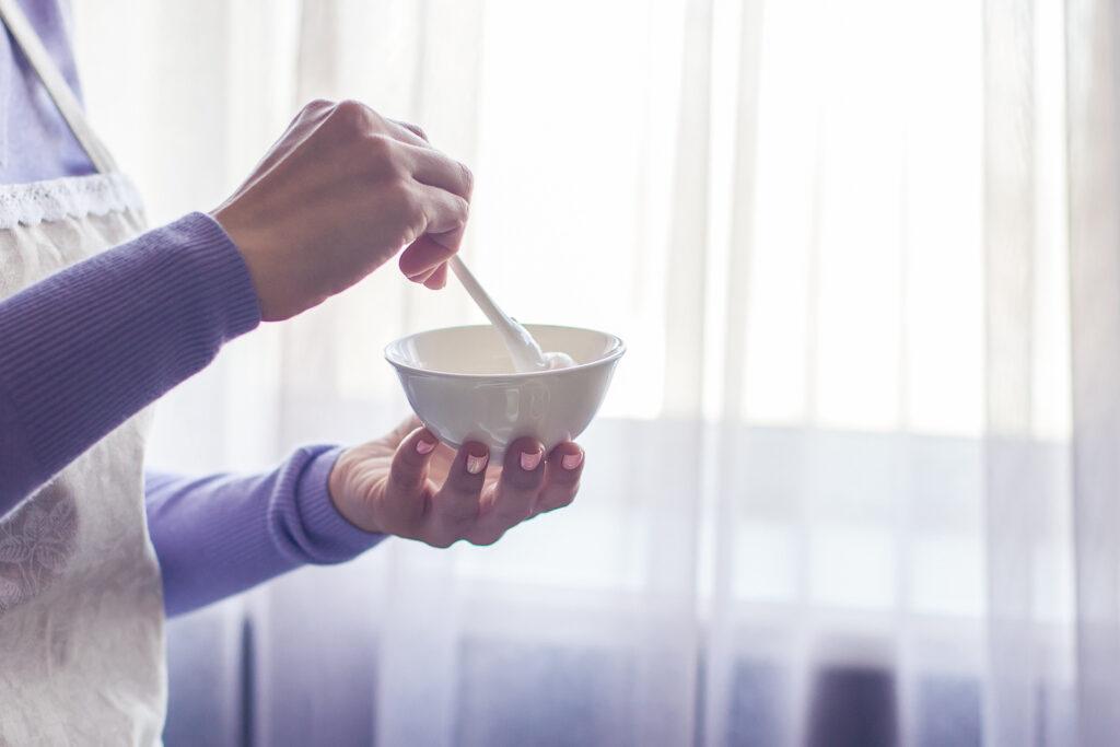 Make Your Own Homemade Hand Cream