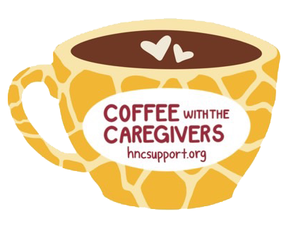 Coffee with the caregivers - a support group for caregivers