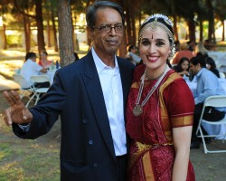 Head and Neck Cancer Support International, Inc. Presents Upasana