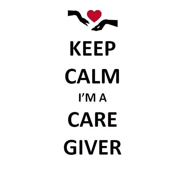 November is Caregiver Month