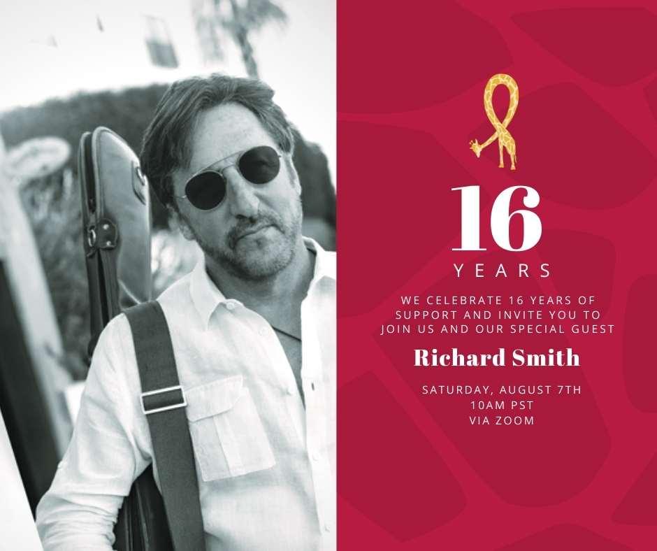 16th HNC Anniversary Post